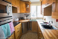 GoldenBay Scilly Kitchen